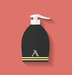 Icon of Lotion Flat style vector image