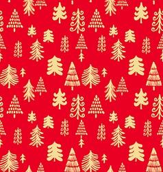Christmas pattern81 vector