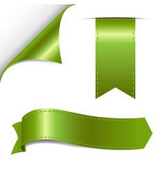 Green Set vector