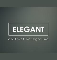 dark green gray blurred background template vector image