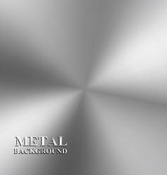 Texture of metal vector