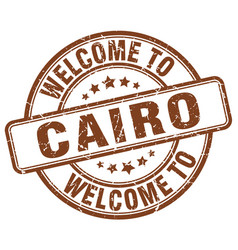 Welcome to cairo vector