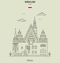 Wroclaw Vector Images 74