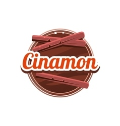 Cinamon Spice vector