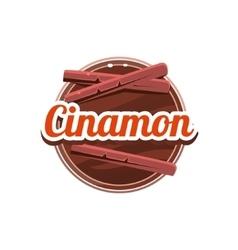 Cinamon Spice vector image