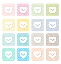 Icons-social19 vector