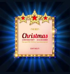 Christmas movie invitation vector images 23 invitation merry christmas party vector stopboris Gallery