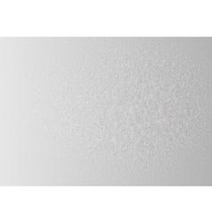 Grey grunge texture background vector
