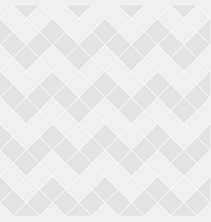 abstract seamless pattern of rhombuses vector image