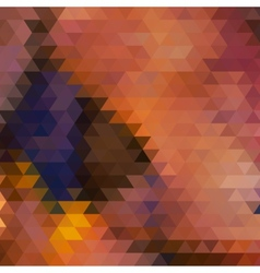 Colorful abstract background for design vector image vector image