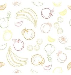 FruityPattern51 vector image