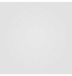 White paper texture vector image