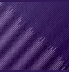 abstract minimal design stripe and diagonal lines vector image