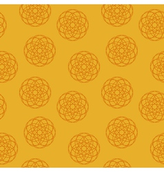 seamless texture background vector image