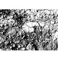 Stones background black and white texture vector