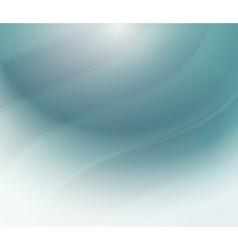 Wave ornate background halftone background vector image