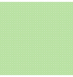 seamless pattern lines green vector image vector image