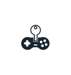 Cheat creative icon from gaming icons collection vector