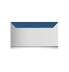 envelope icon image vector image vector image
