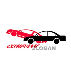 Car logotype vector