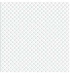 White background of textured structure vector image