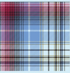 abstract fabric texture seamless background vector image