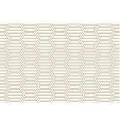diamond pattern line modern stylish texture with vector image