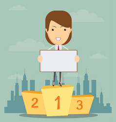Best business presentation vector