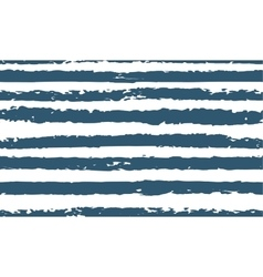 Striped seamless pattern hand-drawn vector image