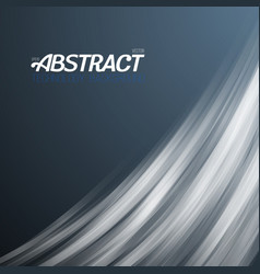 abstract lightpainting background vector image vector image