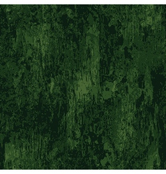 abstract seamless green texture of dirty stone vector image