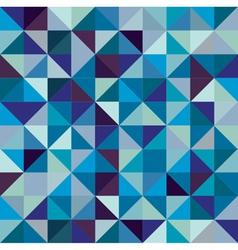 BLUE PATTERN vector image