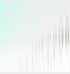 Pale gray turquoise stripped background vector