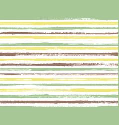 grunge stripes seamless background pattern vector image