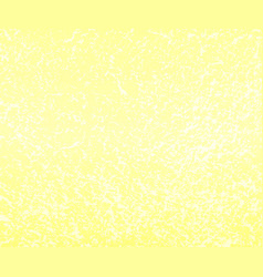 yellow white marble background vector image vector image