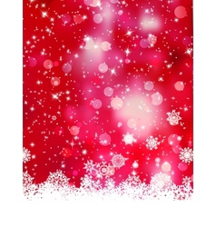 Multicolor abstract christmas EPS 10 vector