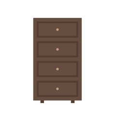 Cabinets vector
