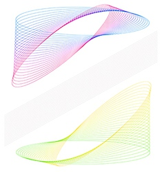 loops vector image