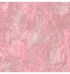 Abstract seamless pink texture of dirty stone vector