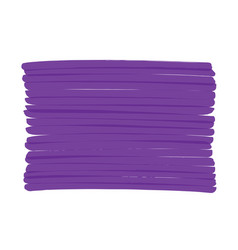 abstract violet marker background vector image