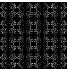 ornate seamless vector image vector image