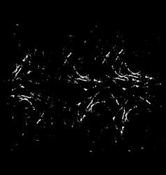 grunge texture dark background vector image