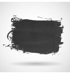 Abstract Grunge Splash Banner EPS10 vector image vector image
