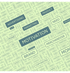 MOTIVATION vector