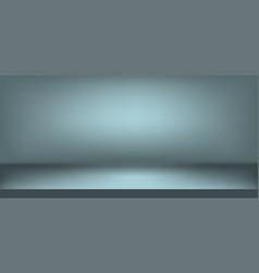 platinum scene background realistic decorations vector image