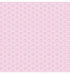 wallpaper for textile vector image