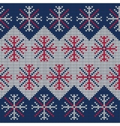 Christmas Sweater Pattern9 vector