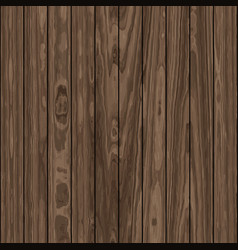 Grunge wood texture background vector