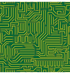Circuit pattern vector