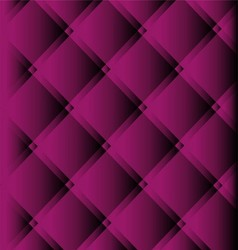 Purple Genuine Leather Upholstery vector image